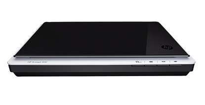 Picture of HP Scanjet 200, Photo Scanner