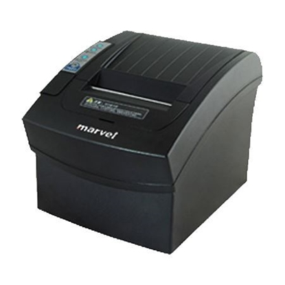 Picture of marvel receipt printer - af16080 driver - Network