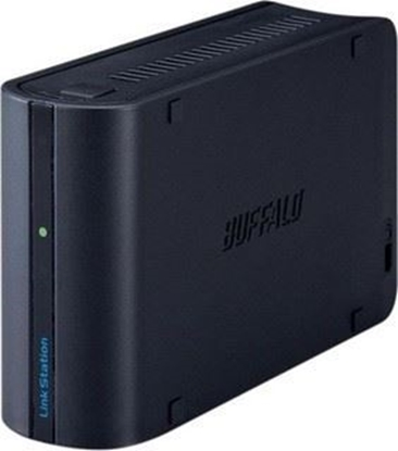 Picture of Buffalo  network attached storage 2TB HDD