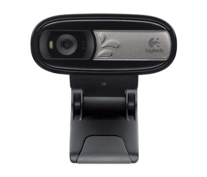 Picture of LOGITECH WEBCAM C170