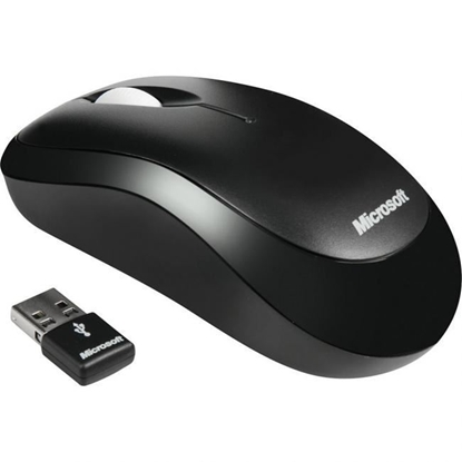 Picture of MICROSOFT WIRELESS MOUSE 1000