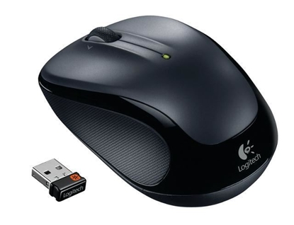 Picture of LOGITECH WIRELESS MOUSE M235