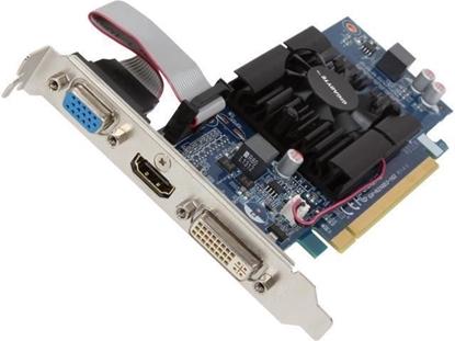 Picture of Gigabyte Nvidia Geforce 1GB DDR3 N210 VGA Card