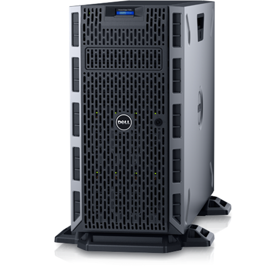 Picture of Dell PowerEdge T330 Sever