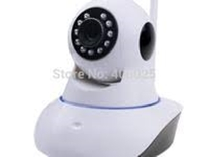 Picture of XCB-N1007 Xtream Vision  IP Camera 1.3 Megapixel